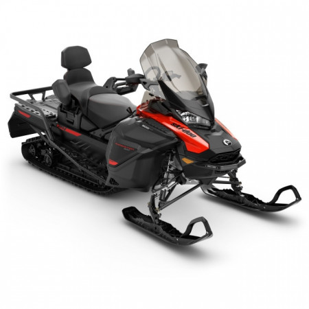 Ski Doo Expedition SWT MY21