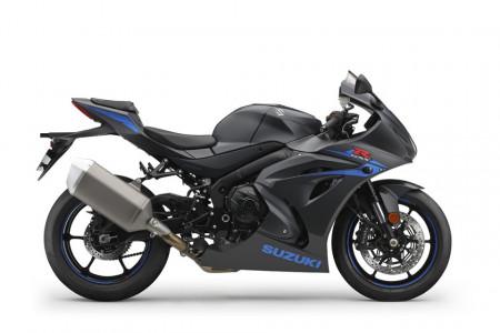 Motocicleta Suzuki GSX-R1000 ABS