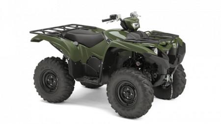 ATV Yamaha Grizzly 700 EPS