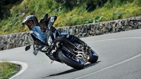 Yamaha Tracer 900 PROMOTIE
