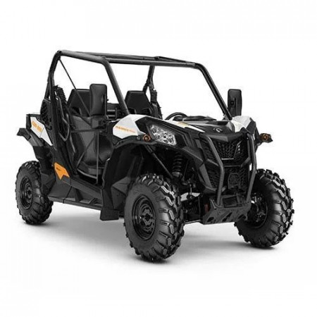 Can-Am Maverick Trail Base 800 T 2020