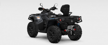 Can-Am Outlander 650 MAX XT T · 2021