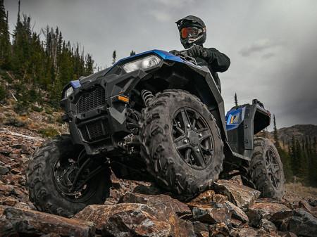 ATV Polaris Sportsman Touring XP 1000 EPS