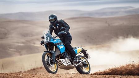 Yamaha Tenere 700 Rally OFERTA !!! Acrapovic EDITION