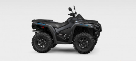 Can-Am Outlander 1000 DPS T · 2021