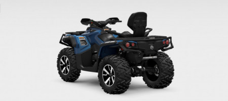 Can-Am Outlander 1000 MAX LIMITED R INT · 2021