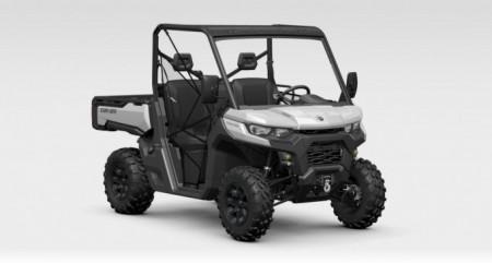 Can-Am Traxter XU T HD10 · 2021