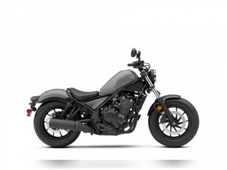 HONDA REBEL 500 ABS