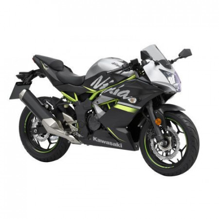 Kawasaki NINJA 125 ABS MY 2019