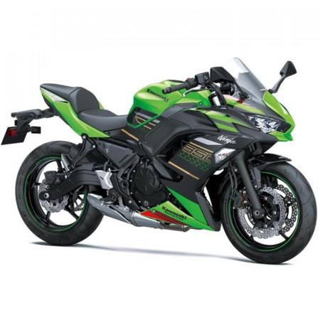 Kawasaki NINJA 650 ABS 2020