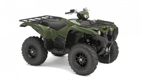 YAMAHA Grizzly 700 EPS ALU Inmatriculabil T3A PROMOTIE !!!!