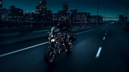 Yamaha MT-10 Tourer