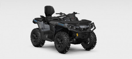 Can-Am Outlander 1000 MAX DPS R INT · 2021