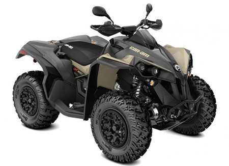 Can-Am Renegade 650 X XC T · 2021