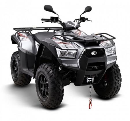ATV Kymco MXU 700i
