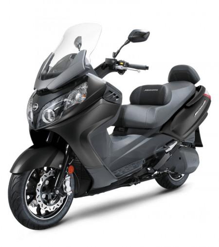 Maxsym 600i ABS SE