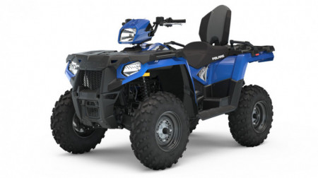 POLARIS SPORTSMAN TOURING 570 EPS SONIC BLUE EURO 4