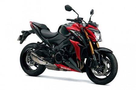 SUZUKI GSX-S 1000 ABS M0
