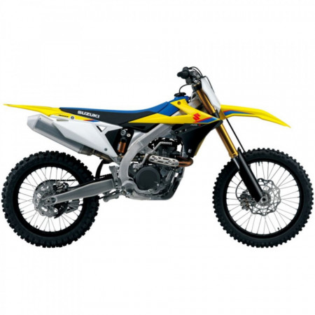 Motocicleta Suzuki RM-Z 450