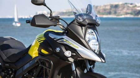 Motocicleta Suzuki V-STROM 650 XT ABS