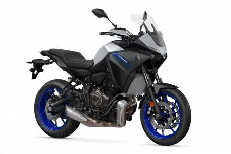 Motocicleta Yamaha Tracer 700