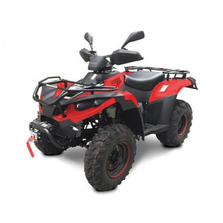 ATV LINHAI 300S 4X4 DRAGONFLY