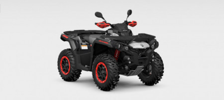 Can-Am Outlander 1000 X XC T · 2021