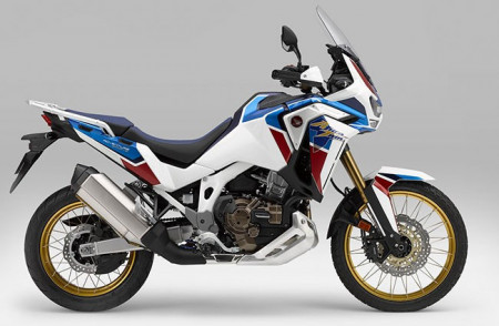 HONDA CRF1100L AFRICA TWIN ADVENTURE SPORTS ES