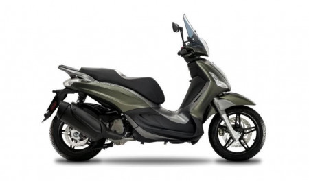 PIAGGIO BEVERLY 350 S ABS