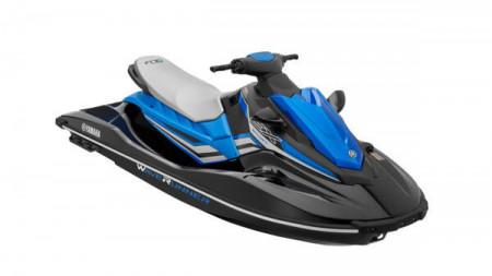 Yamaha EX Sport