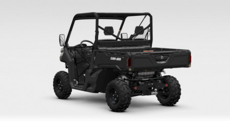 Can-Am Traxter Base T HD5 · 2021