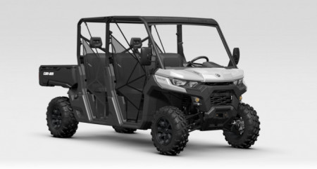 Can-Am Traxter Max DPS T HD10 · 2021