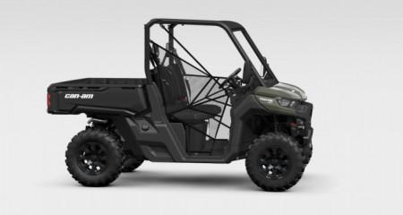 Can-Am Traxter XU T HD8 · 2021