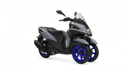 Yamaha Tricity 155 PROMOTIE 16.11.2020 27.11.2020