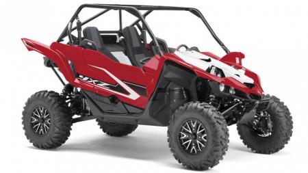 ATV Yamaha YXZ1000R