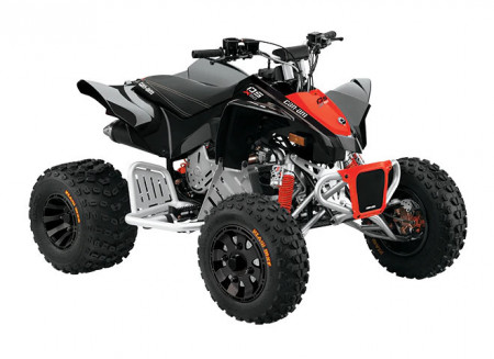 Can-Am DS X 90 INT · 2021