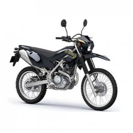Kawasaki KLX 230