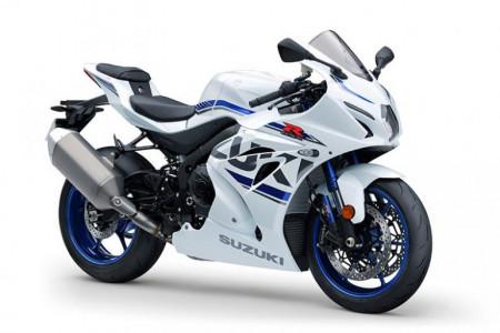 SUZUKI GSX-R 1000 ABS M0
