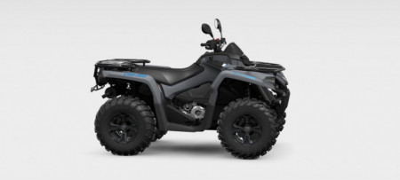 Can-Am Outlander 570 DPS T · 2021