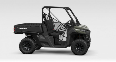 Can-Am Traxter Base T HD8 · 2021