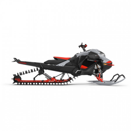 SKI DOO Summit X Expert MY21