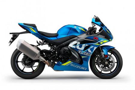 SUZUKI GSX-R 1000R ABS M0