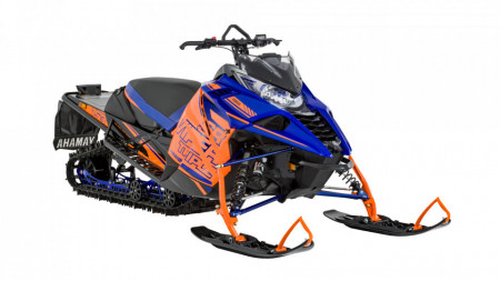 Yamaha SRViper B-TX LE 153