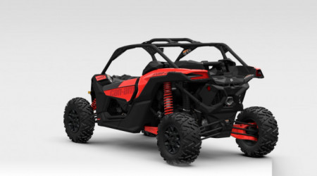 Can-Am Maverick DS Turbo R INT · 2021