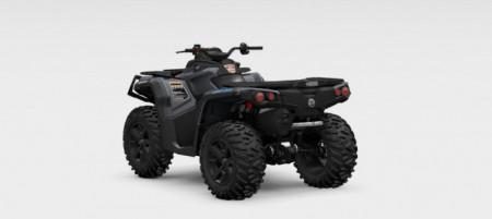 Can-Am Outlander 1000 DPS R INT · 2021