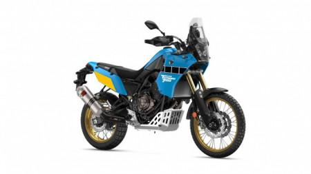 Yamaha Tenere 700 Rally Akrapovic EDITION