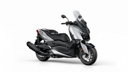 Yamaha XMAX 400 PROMOTIE INTRE 16.11.2020 SI 27.11.2020