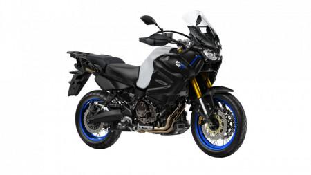Yamaha XT 1200 ZE  Super Ténéré