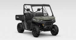 Can-Am Traxter DPS HD8 INT · 2021