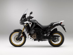 HONDA CRF1100L AFRICA TWIN ADVENTURE SPORTS ES DCT